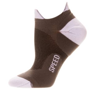CSI Running Socks – Double Tab – SpeedFreak