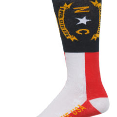 FLAG DRESS SOCKS